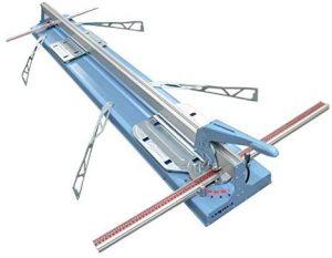 Sigma - Cortador de azulejos (205 cm