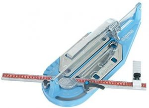 Sigma 6054137 Cortador de Azulejos Art. 2 G