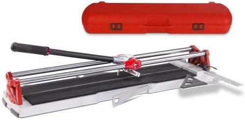 RUBI 14990 Cortadora manual con maleta