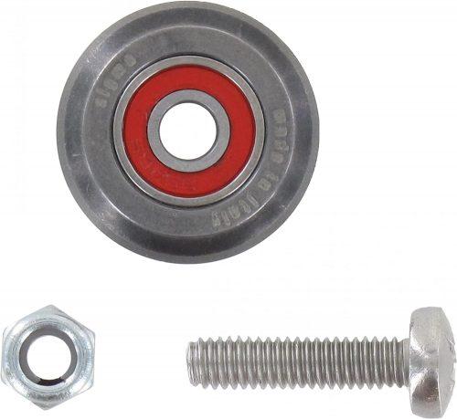Sigma de Hm de rueda de repuesto 19 x 4 mm