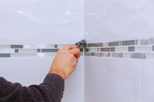 como se quita la silicona de los azulejos, como quitar la silicona de los azulejos