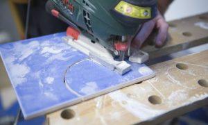 cortadores de azulejos manuales