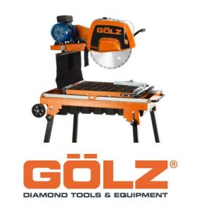 Cortadoras de Azulejos Profesional Golz, comprar cortador de azulejos golz
