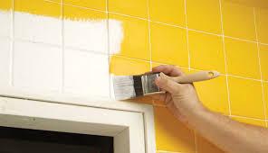 como pintar azulejos? pintar azulejos de baño o cocina